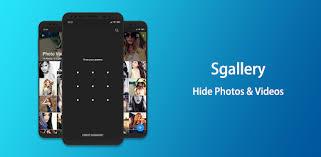 Sgallery - Hide photos, hide videos, gallery vault - Apps on Google ...