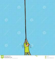Image result for pics of a man holding on to a rope