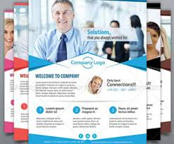 Business Flyer Template Free Download 20 Business Flyer Templates Psd Images Free Business Flyer