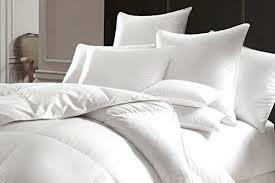 down vs down alternative comforter. Brilliant Alternative The Ultimate White Down Goose Alternative Comforter Duvet Insert And Vs A