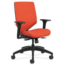 upholstered office chairs.  Office Call To Order  Saturn Modern Upholstered Office Chair In Orange In Chairs