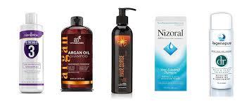 European hair growth products