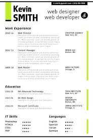Sample Resume For Web Designer Classy Interior Design Resume Sample Template Word Best Resumes Samples