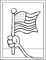 Click the 4th of july doodle coloring pages to view printable version or color it online (compatible with ipad and android tablets). Fourth Of July Coloring Pages 41 Patriotic Coloring Pages