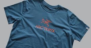 <b>Arc'teryx Arc'word T</b>-<b>Shirt</b> Men's.