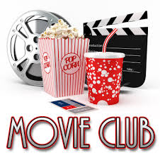 Image result for movie club