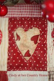 69 best Made by Cindy at her Country Home images on Pinterest ... & Reverse applique Adamdwight.com