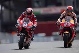 MotoGP Mugello, Warm-up: tempi e classifica finale