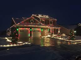 Best Christmas Window Lights Best Fort Wayne Christmas Light Displays