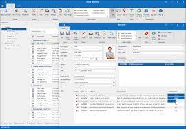 Ribbon Visual Designer Winforms Ribbon Toolbar Menu Controls Devexpress