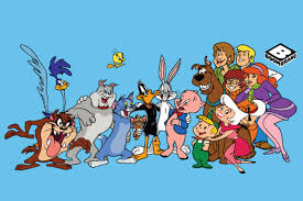 looney tunes and hanna barbera clics are getting their own streaming service new