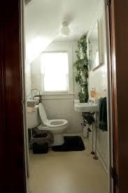 Tiny Bathroom Abm Studio The Tiny Bathroom Complete A Beautiful Mess