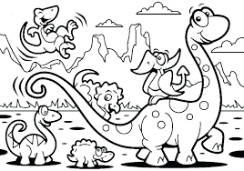 Childrens Coloring Page Children Free Printable Coloring Pages