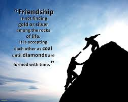 Beautiful Friendship Quotes With Pictures