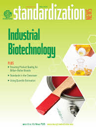 Standardization News - July/August 2014