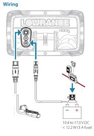 lowrance blue connector wire diagram auto electrical wiring diagram related lowrance blue connector wire diagram