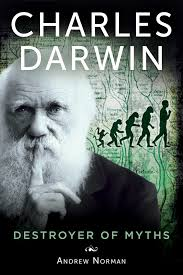 Charles Darwin | Book by Andrew Norman | Official Publisher Page | Simon & Schuster