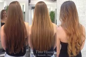 Friseursalon A Tino Hauser Langes Haar