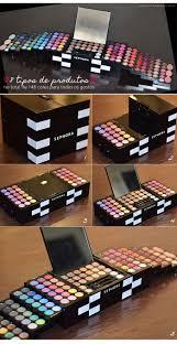 makeup testando a super palette sephora estojo de maquiagem color daze blockbuster