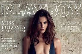 Bad bunny makes playboy history and looks good doing it. Playboy Chefin Verbannt Bruste Vom Cover Love Heute At