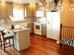 Oak Kitchen Cabinet Remodel