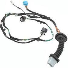 apdty 756617 power door lock wire wiring pigtail 2005 dodge ram 2500 rear door wiring harness at 2005 Dodge Ram 2500 Rear Door Wiring Harness