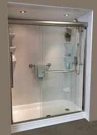 project description this tub to shower conversion