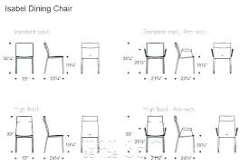 bar height dining table australia what is the ideal and chair standard of a room ro dining table height measurements