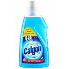 Гель <b>Calgon 2в1 для</b> смягчения воды и предотвращения ...
