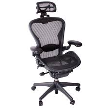 side styles and herman miller aeron fully loaded office chair with headrest review chairs acrylic bar stools counter pediatric