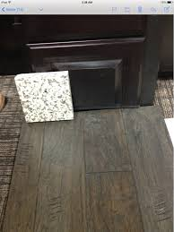 Armstrong Kitchen Flooring Maple Espresso Cabinets Armstrong 5 Engineered Wood Floor In