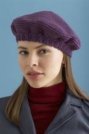 Crochet Beret Pattern Simple Simple Crochet Beret Crochet Ideas Pinterest Crochet Beret