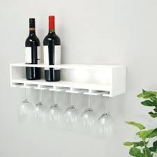 wine bottle glass holder grace claret wine bottle glass rack wall shelf white wine bottle glass