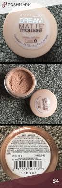 Maybelline Dream Matte Mousse Creamy Natural Light 5