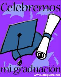 Resultado de imagen para Invitaciones para Graduación
