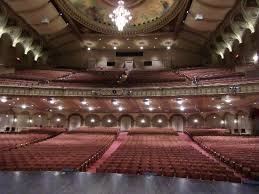 Stanley Theatre Seating Chart Vancouver Bc Orpheum Theatre Vancouver 2019 All You Need To Know