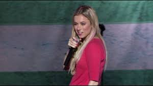 When <b>A Girl Has</b> To Pee, Everything Comes To A Halt! - Iliza ...