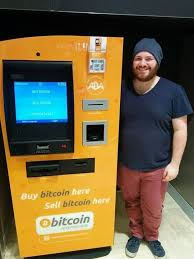 Bitcoin Vending Machine Gorgeous How To Buy Bitcoin From An ATM Machine Keycom