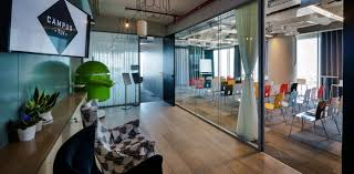 leed platinum google tel. Google Campus - Tel Aviv Offices 15 Leed Platinum