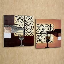 image of kitchen wall art decor