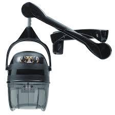 equator hair dryer wallmount