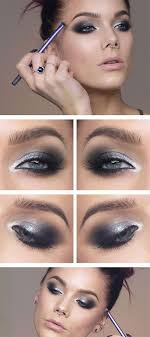 silver and black y eye for beginners how to