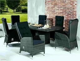 Rattan Esstisch Set Elegant Lounge Gartenmöbel Günstig Online Kaufen