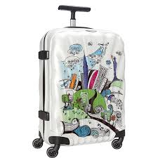 Luggage sets for teens