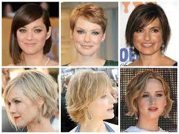 Top Five účesy Pro Krátké Vlasy Kulatý Obličej Circus