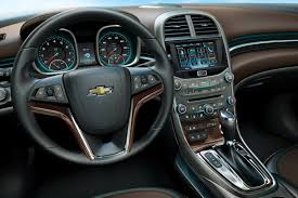 2012 Chevrolet Malibu Specs and Photos | StrongAuto