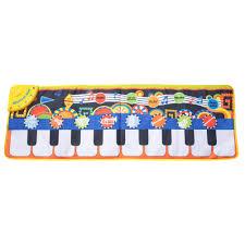 Portable Children Musical Mat Children Musical Piano Mat Piano