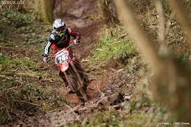 topping wins at bsec enduro racing in ireland