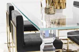 palm beach lucite dining table lucite dining table5