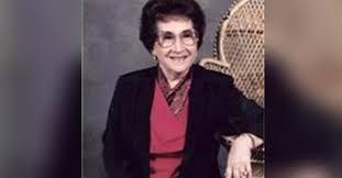 Geneva Weaver Obituary - Visitation & Funeral Information